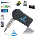 Car Radio MP3 Music Player FM Transmitter Wireless Bluetooth Handsfree Adapter