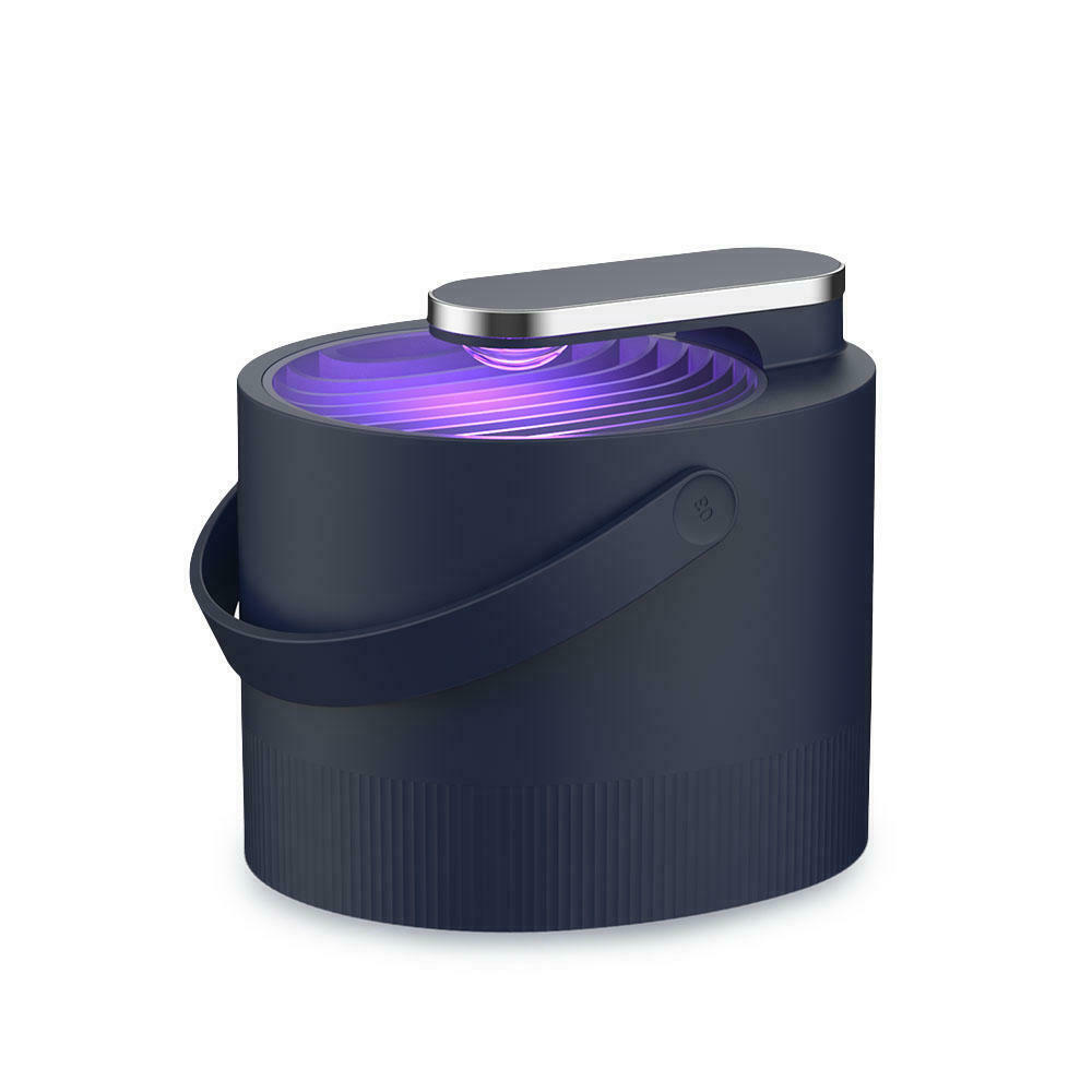 Mosquito Killer Lamp USB Electric Photocatalyst Mosquito Repellen
